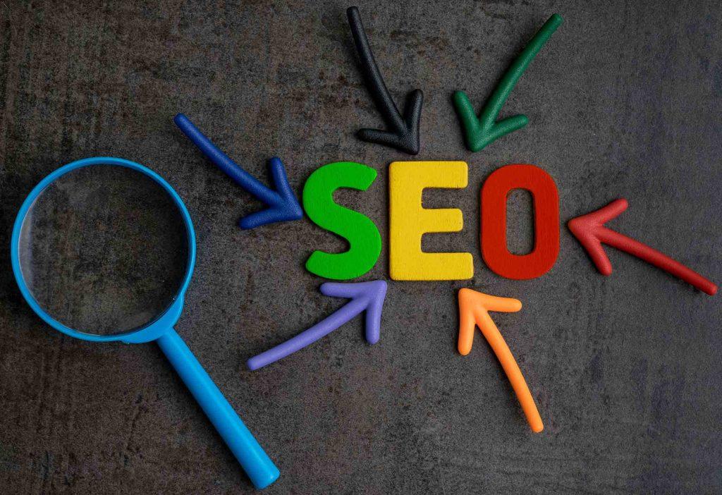 Agence SEO Web Marketing